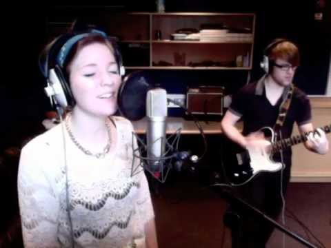 Karmin - Brokenhearted (Katie Sky Cover)