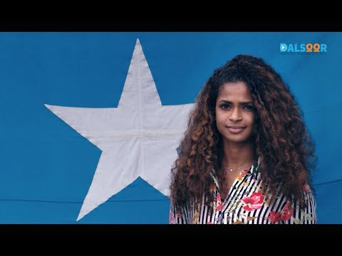 RAMLA: FIRST SOMALI BOXER TO COMPETE GLOBALLY thumbnail