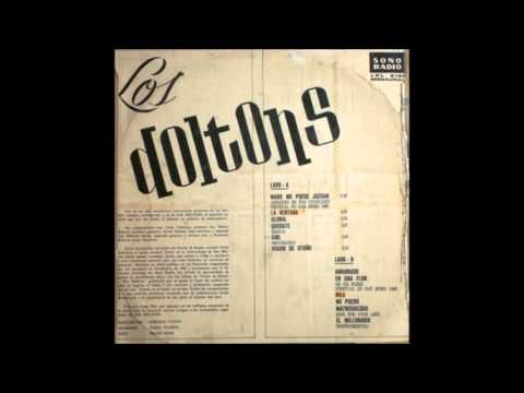 Los Doltons - Los Doltons I (FULL ALBUM, 1966, Peru)