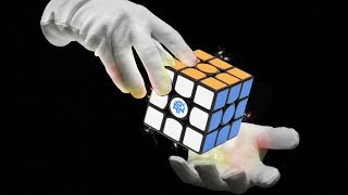 Фокус с Кубиком Рубика | Нереальная Магия Головоломки