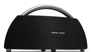 обзор аудиоустройства Harman/Kardon Go  Play