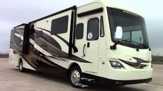 New 2015 Sportscoach Cross Country 404RB Class A Diesel Motorhome RV 400HP Holiday World Exclusive