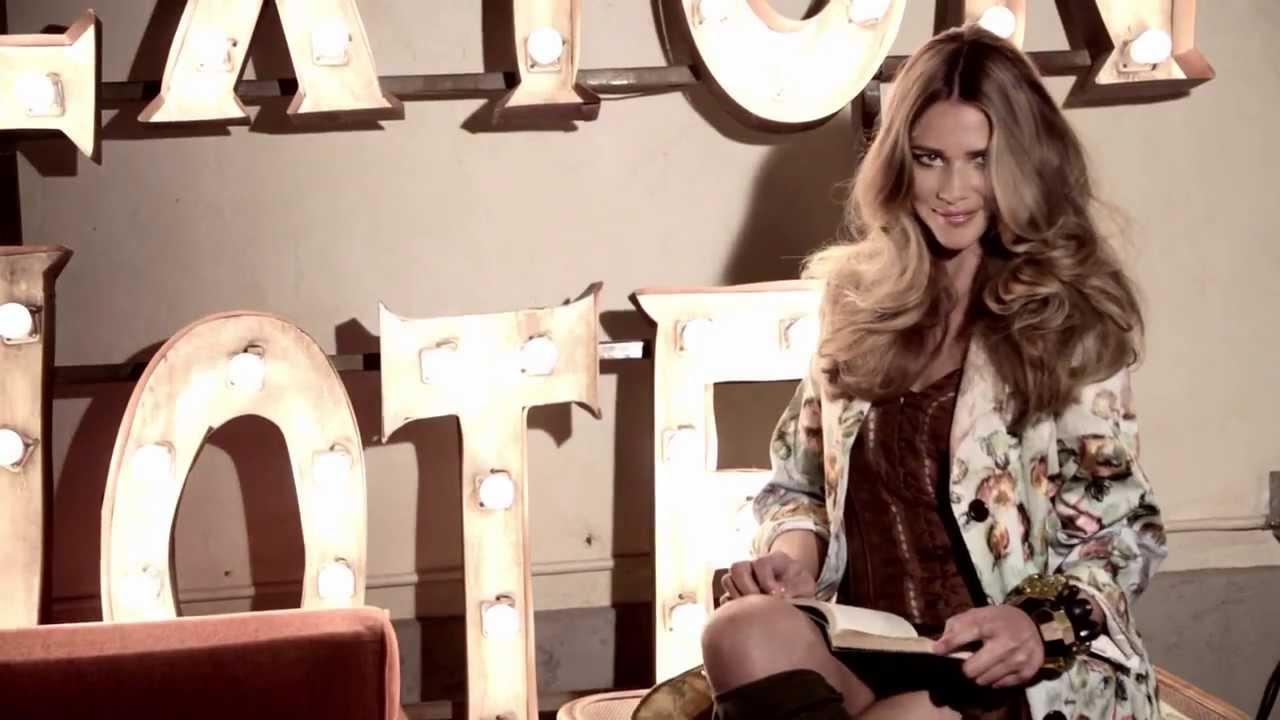 KMS California ma obsesję na punkcie stylu - kampania 2014