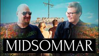 Midsommar | Ensireaktio-arvio with Niko Ikonen