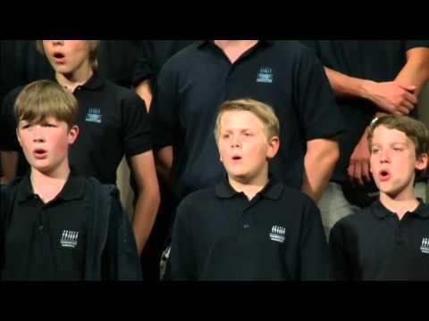 Ганноверский хор мальчиков