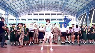 MUSIX DJ AciMilaku ADa Pokemon# BLACK MUSICk DANCE