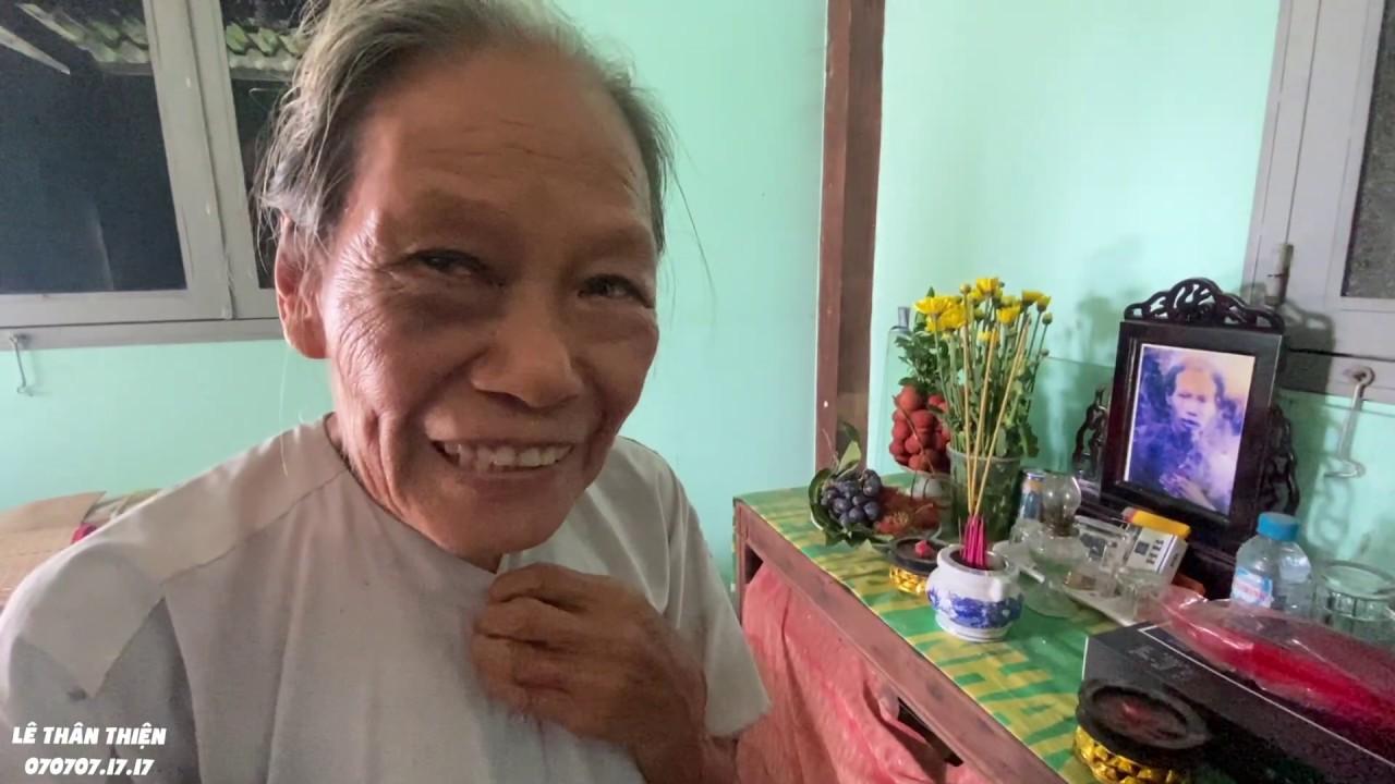 #7-Cụ bà nhặt rác kỳ lạ nhất VN: Những chuyện không thể tin nổi của bà Út từ 30 năm trước