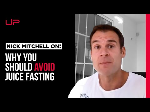 JUICE FASTS ARE C***!