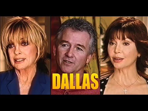 Dallas TV Series | Cast Documentary
