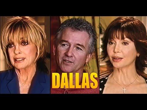 Dallas TV Series | Cast Documentary
