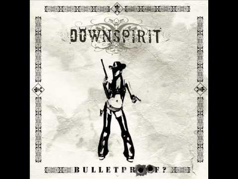 downspirit bulletproof