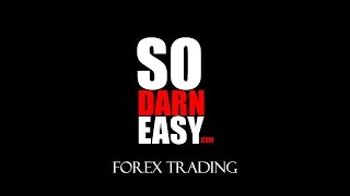 Forex Trading: How To Trade Forex Easily (150 Pips in 4 Hours) - Yusef Scott
