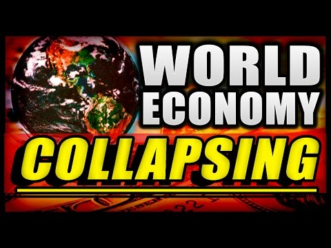 GERALD CELENTE  |  World Economy Systematically Collapsing, You Must Listen !!