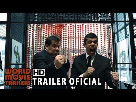 Trailer do filme Os caras de pau em o misterioso roubo do anel