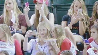 Selfie Sorority Girls Do Some Good