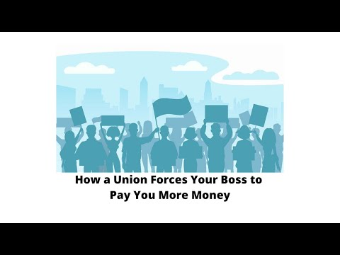 how-unions-make-your-boss-pay-you-more-money!