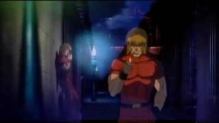Sasja Antheunis - COBRA The Space Pirate