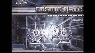 Cosmic Gate - Exploration of Space (Green Court Re