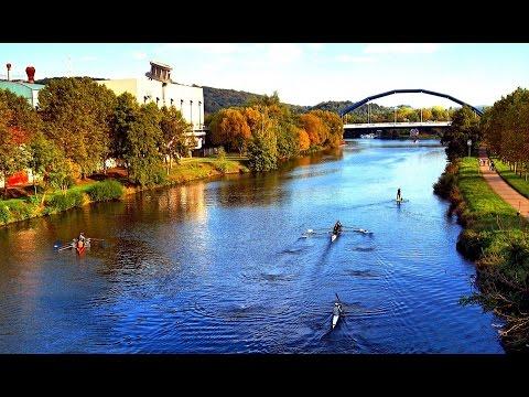Places to see in ( Saarbrucken - Germany )