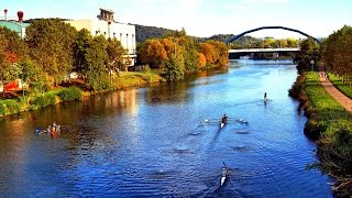 ... saarbrücken is the capital and largest city of state saarland, germany. saarland's administra...