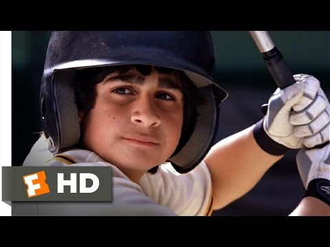 Bad  Bears 89 Movie   Bottom of the 6th 2005 HD