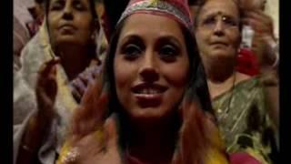 Bhar do jholi Meri ya MOHAMMAD FAREED SABRI LIVE