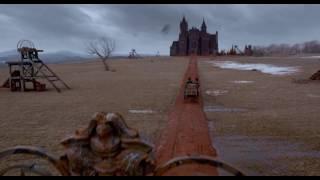 Багровый пик (2015) трейлер
