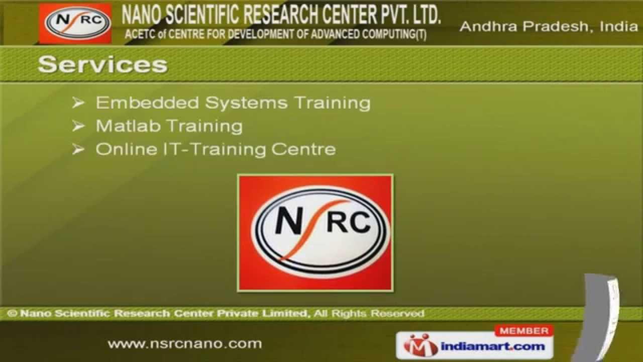 CATIA Training Company by Nano Scientific Research Center Private Limited,  Hyderabad
