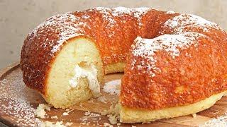 'Twinkie' Bundt Cake Recipe   Episode 1252