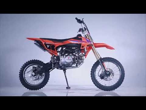 Tao DB-X1 140cc Dirt Bike