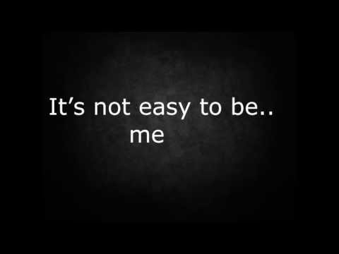 Five For Fighting - Superman [It's Not Easy] (Lyrics)