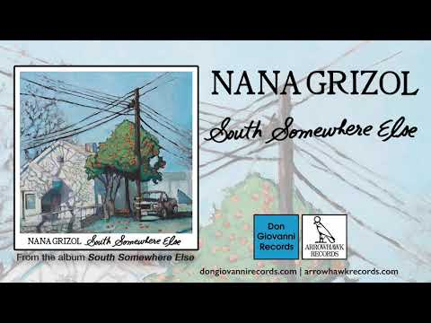 Nana Grizol -South Somewhere Else (Official Audio) from YouTube · Duration:  4 minutes 24 seconds
