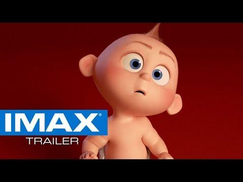 Incredibles 2 IMAX® Trailer