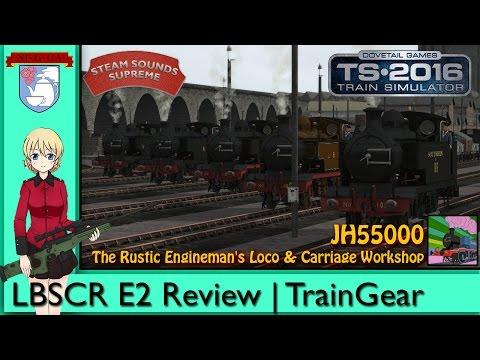 LBSCR E2 Review   TrainGear
