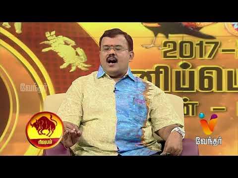 சனிப் பெயர்ச்சி 2017 - 2020 பலன் பரிகாரம் |  Astrologer Shelvi - Vendhar Tv
