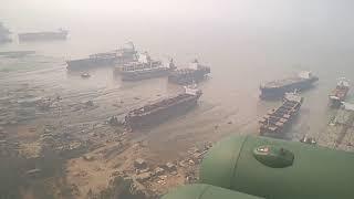 Кладбище кораблей Бенгальский залив