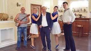 Владимир Бажиновский  - Я буй
