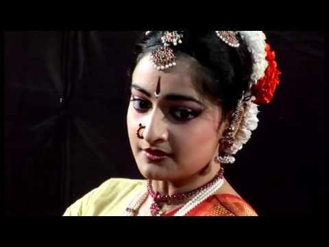 Padam (Bharatanatyam)