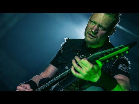 GODSNAKE - Poison Thorn (Official Video)