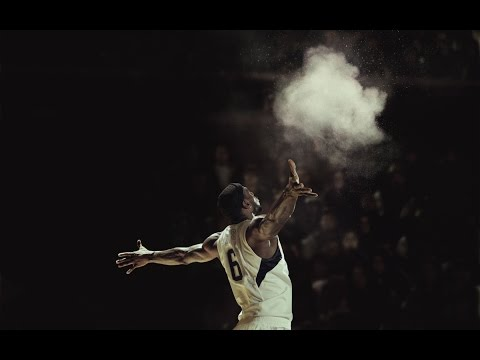 LeBron James: Rise of a Champion HD