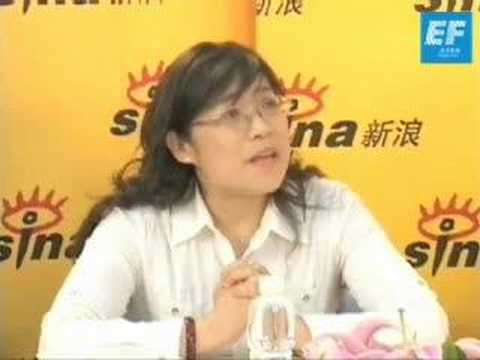 Sina.com: How can your child master English? -Part 1