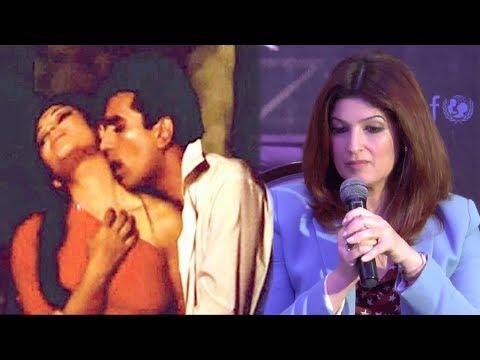 Akshay Kumar's Wife Twinkle Khanna FEELS Ashamed Of Her Father Rajesh Khanna's Life