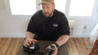 Dog Harness Camera Mount System By Ray Allen Manufacturing