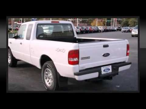 2011 ford ranger xlt 4x4 super cab truck super cab in. Black Bedroom Furniture Sets. Home Design Ideas