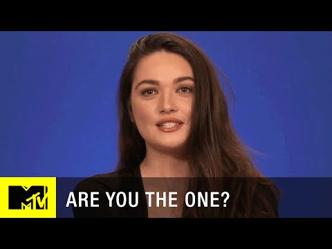 Are You the One? (Season 4) | Casting Tapes Revealed: Emma Sweigard | MTV from YouTube · Duration:  1 minutes 2 seconds