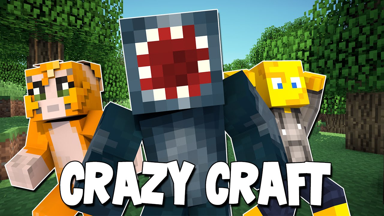 play crazy craft minecraft craft 2 2 nodding prisioner 1 2713