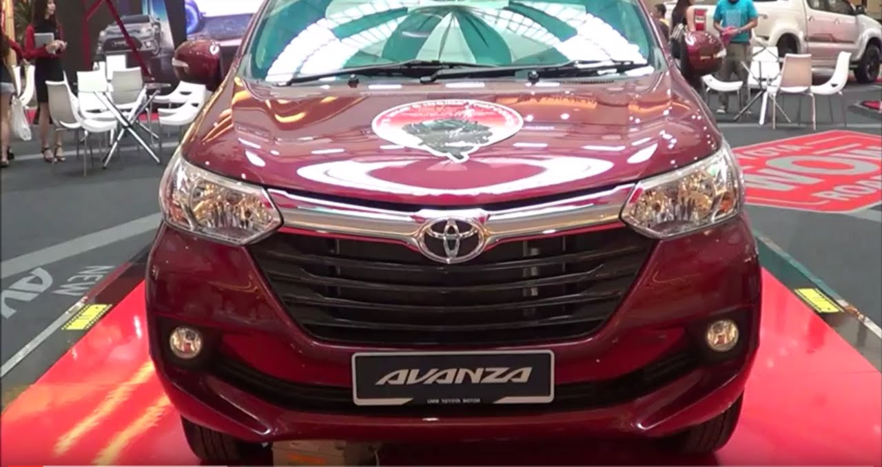 toyota grand new veloz price inner grill avanza 1 5g 2016 exterior interior youtube