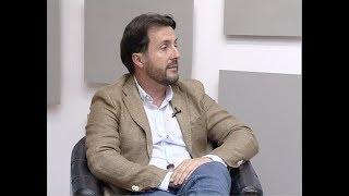 Entrevista a José Caro - Candidato del PP por Tacoronte