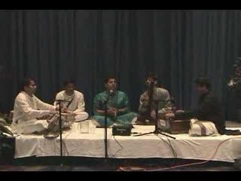 Mahesh Kale - Deva Gharache - Natyageet