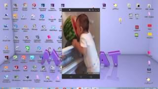 تطبيق SnapTube  لتحميل الفيديوهات من السوشيال ميديا ـ الجزء الأول